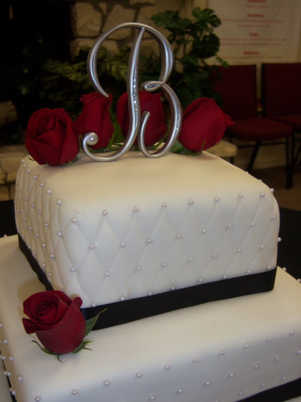 Wedding Cakes Cakes By Nadiatampa Fl 813 909 6791
